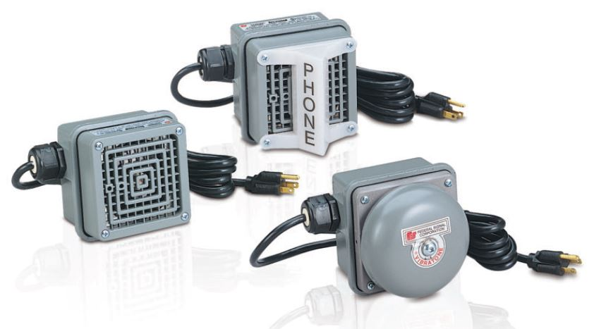 Federal-Signal-Telephony-Products