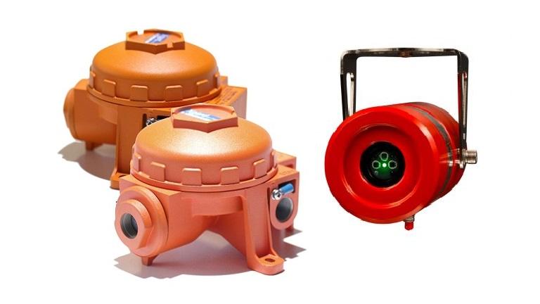 crowcon-fixed-gas-detectors